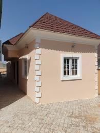 1 bedroom mini flat  Mini flat Flat / Apartment for rent Phase 2, Cajaah Estate Orozo Orozo Abuja