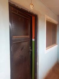 1 bedroom House for rent Erunwen Ikorodu Lagos