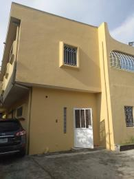 Mini flat Flat / Apartment for rent off fola oshibo Lekki Phase 1 Lekki Lagos