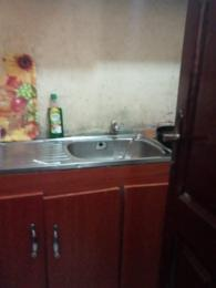 1 bedroom mini flat  Mini flat Flat / Apartment for rent Adeniyi Jones Akora Estate Adeniyi Jones Ikeja Lagos