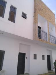 4 bedroom Terraced Duplex House for sale Sabo Yaba Lagos