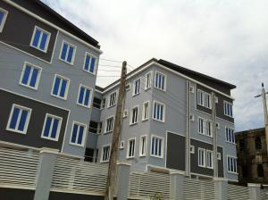1 bedroom mini flat  Mini flat Flat / Apartment for sale In an estate by the second toll gate Lekki Lagos