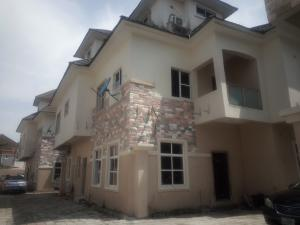 1 bedroom mini flat  Blocks of Flats House for rent Southern View Estate, Orchid Hotel Road Lekki Lagos