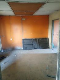1 bedroom Mini flat for rent Ebute Metta Ebute Metta Yaba Lagos