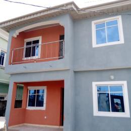 Mini flat Flat / Apartment for rent ISHERI OSHUN Jakande axis. Bucknor Isolo Lagos