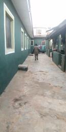 1 bedroom mini flat  Mini flat Flat / Apartment for rent Obagoloba Street Ejigbo Ejigbo Lagos