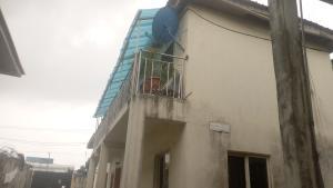 1 bedroom mini flat  Mini flat Flat / Apartment for rent Thomas Close To The Road Thomas estate Ajah Lagos