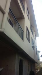 Flat / Apartment for rent off karounwi otunba Itire Surulere Lagos