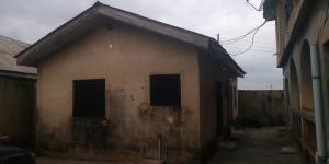 1 bedroom mini flat  Mini flat Flat / Apartment for rent Ogunyeye Street  Agric Ikorodu Lagos