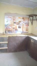 1 bedroom mini flat  Mini flat Flat / Apartment for rent Ogunyeye Street  Agric Ikorodu Lagos