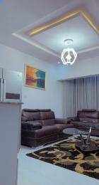 1 bedroom mini flat  Massionette House for shortlet Chevron Drive chevron Lekki Lagos