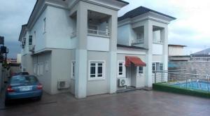 1 bedroom mini flat  Hotel/Guest House Commercial Property for shortlet magodo Magodo GRA Phase 1 Ojodu Lagos