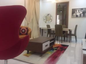 1 bedroom mini flat  Flat / Apartment for shortlet - LSDPC Maryland Estate Maryland Lagos