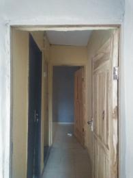 1 bedroom mini flat  Flat / Apartment for rent Off lawason road adeniji street Lawanson Surulere Lagos