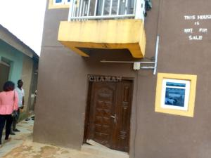 1 bedroom mini flat  Mini flat Flat / Apartment for rent Private Estate, via Berger Expressway Arepo Ogun