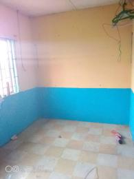 1 bedroom mini flat  Mini flat Flat / Apartment for rent Bajulaye road Fola Agoro Yaba Lagos