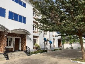 1 bedroom mini flat  Mini flat Flat / Apartment for shortlet   Katampe Ext Abuja