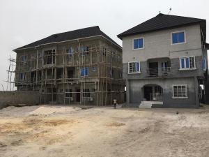 1 bedroom mini flat  Mini flat Flat / Apartment for rent Off Orchid Road Lekki Lagos