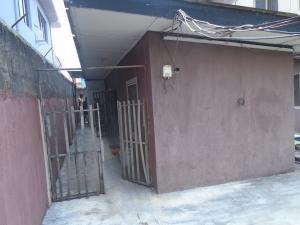1 bedroom mini flat  Mini flat Flat / Apartment for rent balogun off awolowo way by lagoon hospital Balogun Ikeja Lagos