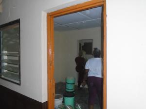 1 bedroom mini flat  Mini flat Flat / Apartment for rent wemaboD estate,ajao roaD off aDeniyi jones Adeniyi Jones Ikeja Lagos
