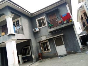1 bedroom mini flat  Mini flat Flat / Apartment for rent United Estate  Sangotedo Lagos