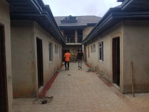 1 bedroom mini flat  Mini flat Flat / Apartment for rent Oke-Afa Isolo Lagos