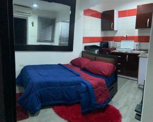 1 bedroom mini flat  Studio Apartment Flat / Apartment for shortlet Lekki phase 1, Off Freedom Way Lekki Phase 1 Lekki Lagos
