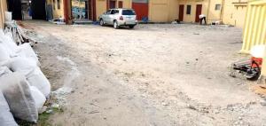 Warehouse Commercial Property for rent Oshoei Apapa expressway Lagos Oshodi Expressway Oshodi Lagos