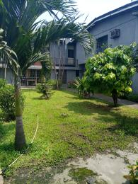 1 bedroom mini flat  Mini flat Flat / Apartment for rent Alhaji Tokan Street Alaja Estate Alaka Estate Surulere Lagos