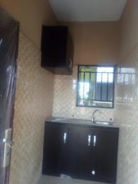 1 bedroom mini flat  Flat / Apartment for rent Sam ekunola Ago palace Okota Lagos