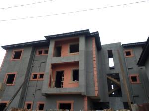 1 bedroom mini flat  Mini flat Flat / Apartment for rent Directly Behind Luth Mushin Mushin Lagos