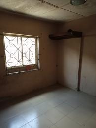 1 bedroom mini flat  Mini flat Flat / Apartment for rent Olorunsogo Street Orilowo Ejigbo Lagos