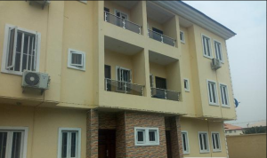 1 bedroom mini flat  Mini flat Flat / Apartment for sale - ONIRU Victoria Island Lagos