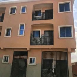 1 bedroom mini flat  Mini flat Flat / Apartment for rent Omojuwa estate Ketu Lagos