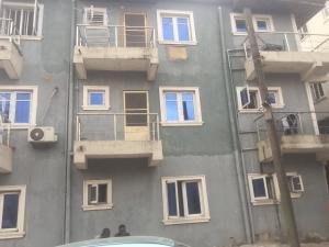 1 bedroom mini flat  Mini flat Flat / Apartment for rent Shodipe  Alagomeji Yaba Lagos