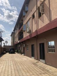 1 bedroom mini flat  Mini flat Flat / Apartment for rent Off Ilaje Road Akoka Yaba Lagos