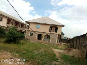 1 bedroom mini flat  Blocks of Flats House for rent Ipaja Baruwa Baruwa Ipaja Lagos