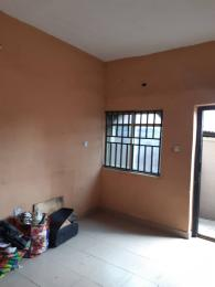 1 bedroom mini flat  Mini flat Flat / Apartment for rent Bariga Shomolu Lagos