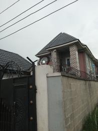 1 bedroom Mini flat for rent Iyana Oworo Kosofe Kosofe/Ikosi Lagos