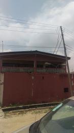 1 bedroom mini flat  Mini flat Flat / Apartment for rent Medina estate gbagada Medina Gbagada Lagos