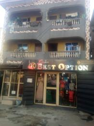 1 bedroom mini flat  Mini flat Flat / Apartment for rent Old yaba road Adekunle Yaba Lagos
