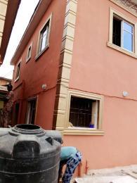 1 bedroom mini flat  Mini flat Flat / Apartment for rent Ilupeju Lagos