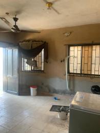 1 bedroom Mini flat for rent Community Road Community road Okota Lagos