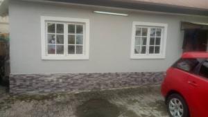 Mini flat Flat / Apartment for rent Oba Oyekan Estate Lekki Phase 1 Lekki Lagos