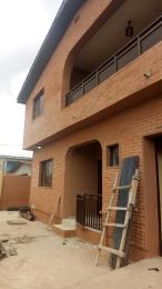 1 bedroom mini flat  Flat / Apartment for rent Jibowu estate Oko oba Agege Lagos