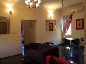 1 bedroom Mini flat for shortlet Shonibare Estate Mobolaji Bank Anthony Way Ikeja Lagos