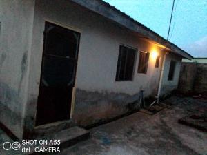 1 bedroom mini flat  Detached Bungalow House for rent Ackowojo egbeda Akowonjo Alimosho Lagos