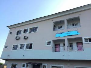 1 bedroom mini flat  Mini flat Flat / Apartment for rent Osborne Phase 2 Osborne Foreshore Estate Ikoyi Lagos