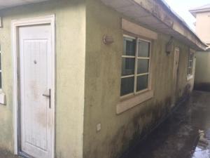 1 bedroom Blocks of Flats for rent Sholebo Estate Ebute Ikorodu Ebute Ikorodu Lagos