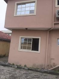 1 bedroom mini flat  Mini flat Flat / Apartment for rent Remlek Estate Badore Ajah Badore Ajah Lagos
